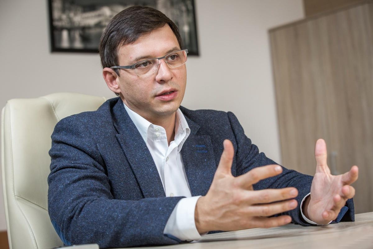 В Раде выступили с призывом отказаться от санкций против России