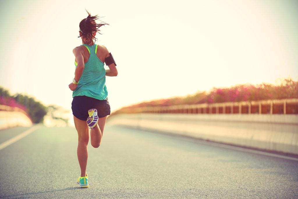 Как начать бегать: семь советов от специалиста, как правильно приступить к бегу