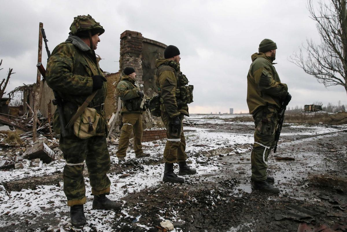 В ООН сообщили о снижении числа жертв среди мирного населения Донбасса