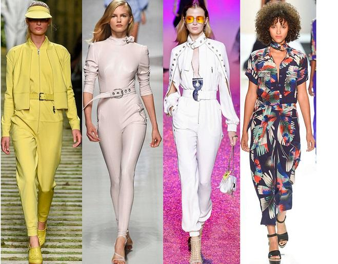 Модные тренды: 5 популярных нежных образов этой весны