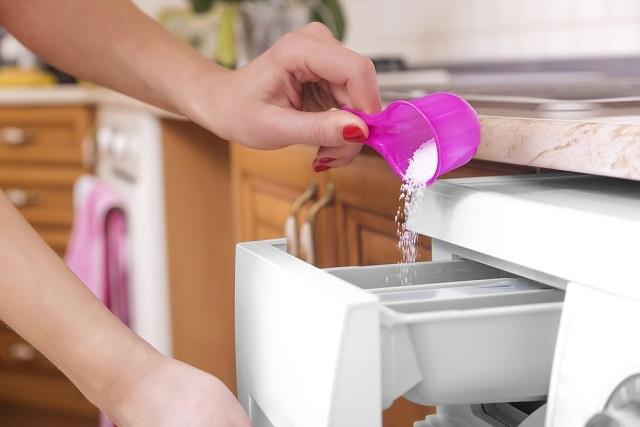 Как проверить качество стирального порошка в домашних условиях