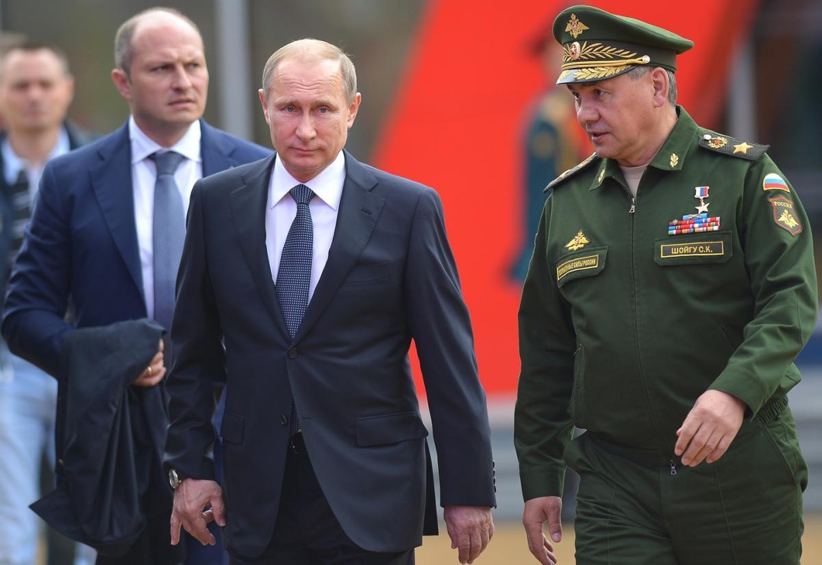 Россия приводит свои силы в полную боеготовность: Израиль пошел в атаку в Сирии