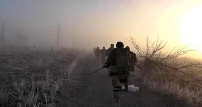 Пошли на прорыв в Донбассе: украинские морпехи попали в «западню» под Мариуполем