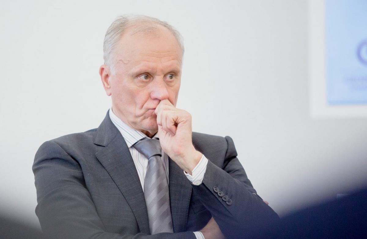 Бурбулис о продаже Карелии финнам