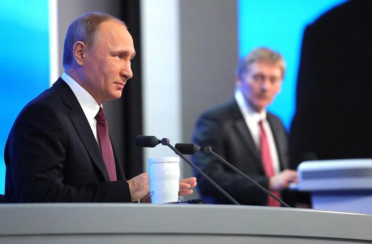 Ответ Путина американской журналистке всколыхнул американцев: «Потрясающий лидер»