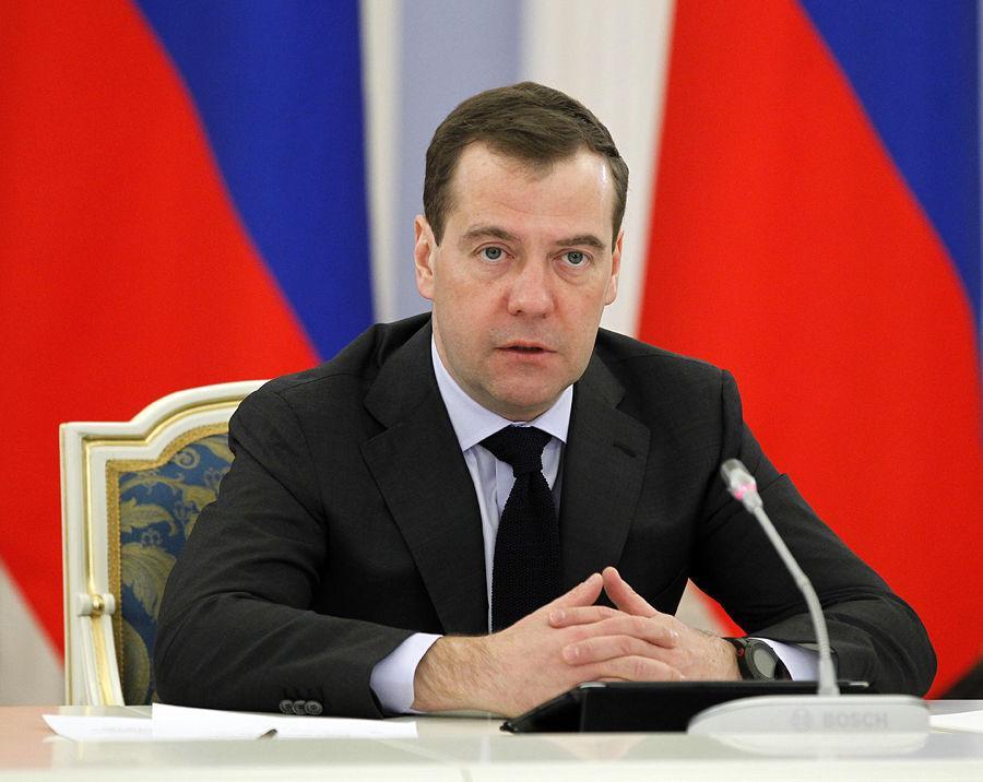 Глава правительства утвердил создание ТОР в Дагестане