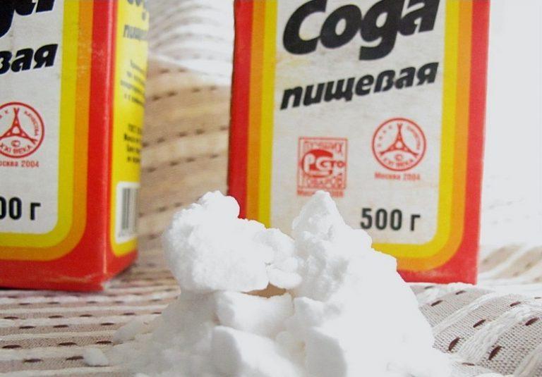 Пищевая сода спасет в самый опасный момент: назван метод применения соды