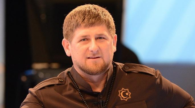 Кадыров возглавил рейтинг самых цитируемых блогеров среди глав регионов всередине лета