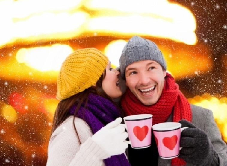 Три знака Зодиака ждет самый лучший День святого Валентина – астрологи