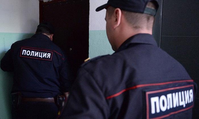 происшествие в Екатеринбурге