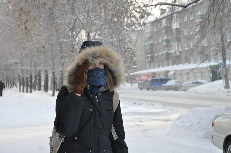 Жителей Волгоградской области предупредили о приходе серьезных морозов