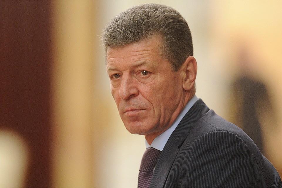 Вице-премьер РФ Дмитрий Козак объяснил, почему цены на бензин не снизятся вслед за нефтью