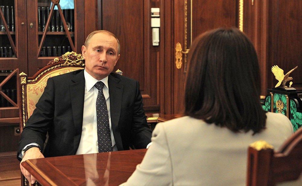 Плохие новости для США: контрответ Путина поддержал Центробанк РФ, предложив пойти «дальше»