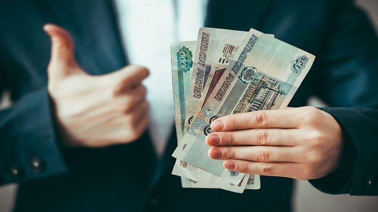 В Роструде разъяснили порядок выплаты новогодней премии