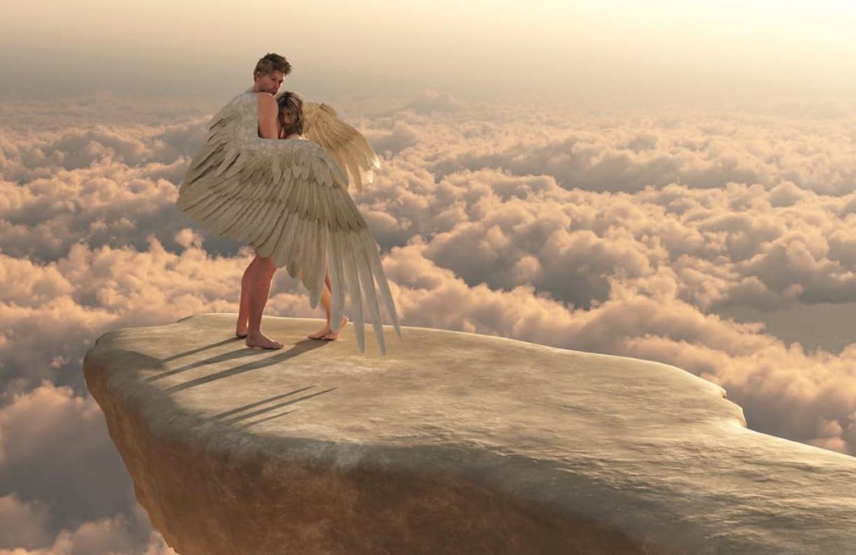 америке, раз картинки ангел мой не улетай поверхности перемешивают