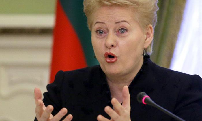 Литва возмущена ультиматумом Еврокомиссии, требующей восстановить разобранную ж/д ветку в Латвию
