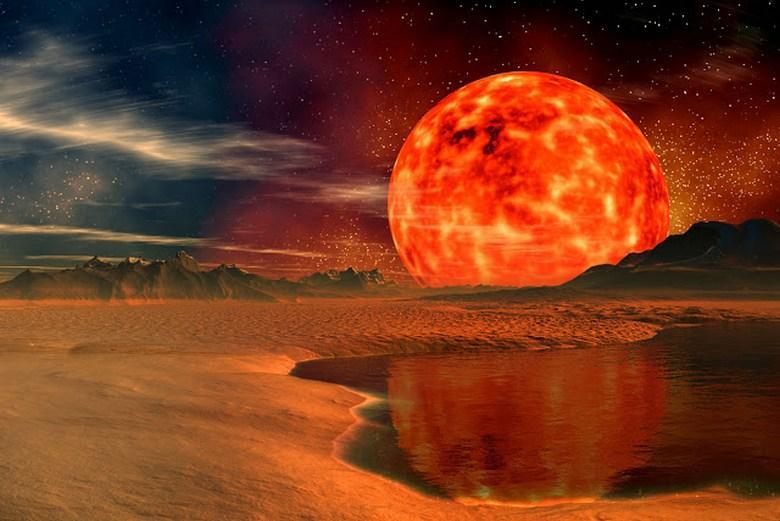 Ученые NASA рассказали правду о смертоносной планете Нибиру