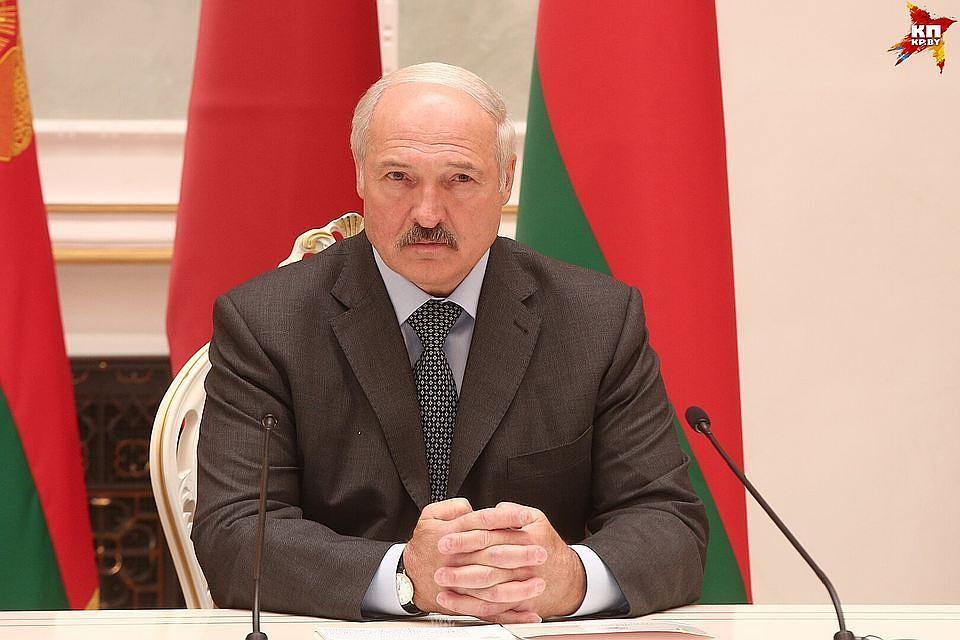 Лукашенко сделал заявление о встрече с Путиным