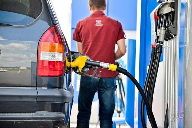 Названы главные признаки некачественного бензина
