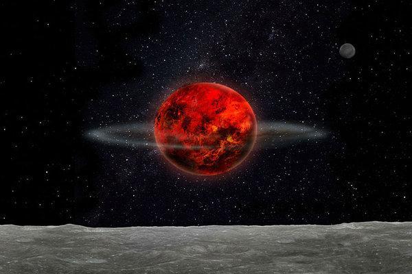 Ученые узнали тайну происхождения девятой Планеты Х