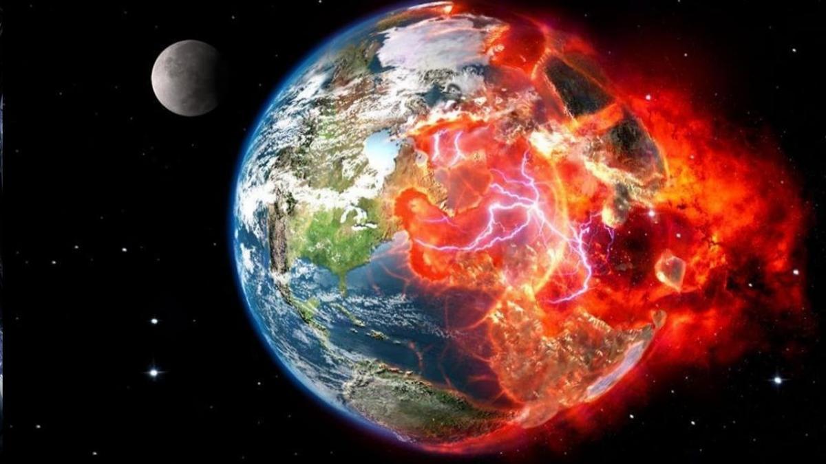 Конец света и меньше недели до него: что будет с человечеством, окончательный вердикт вынесли в НАСА