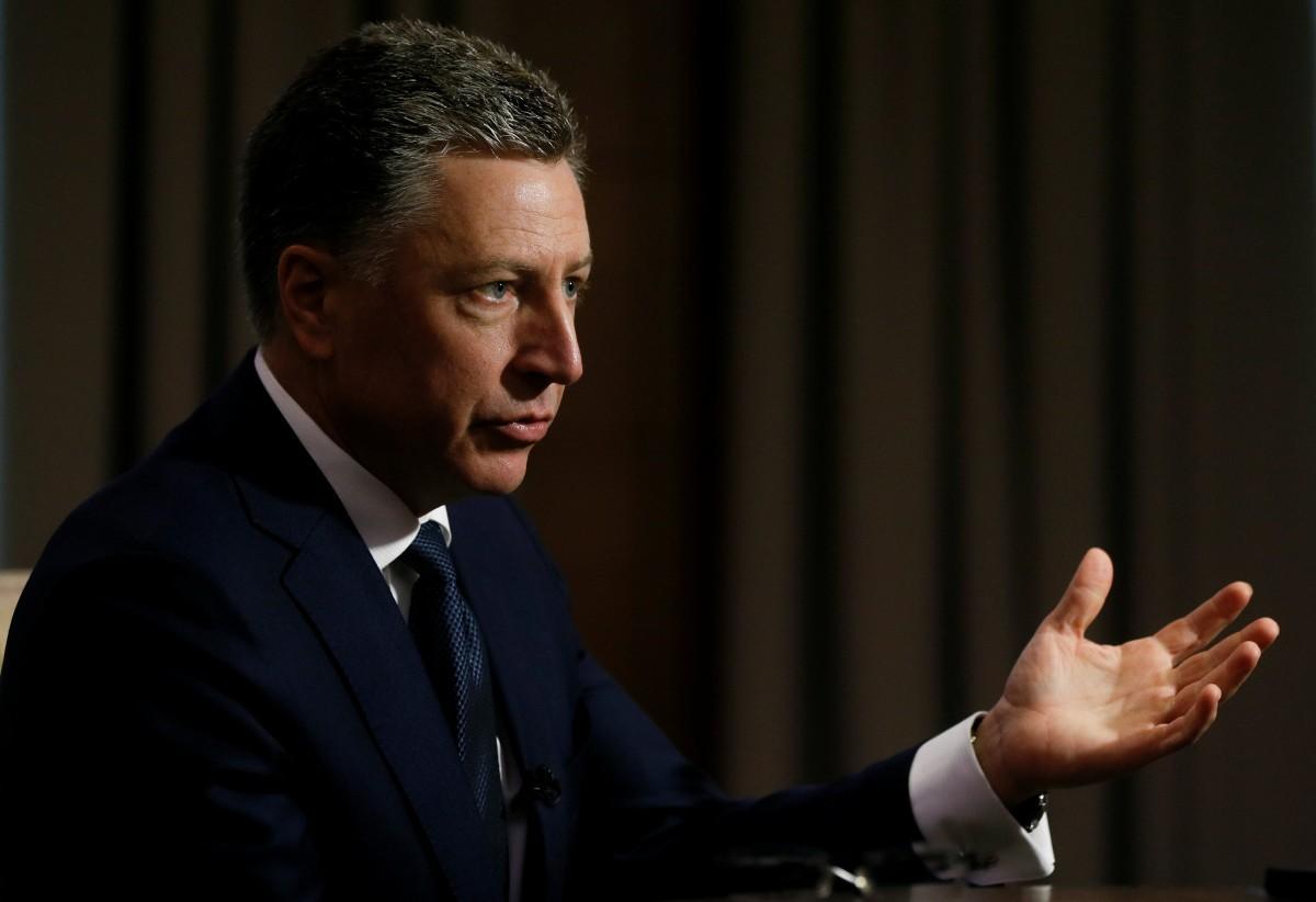 Предстоит продолжительный период разногласий сРФ из-за статуса Крыма— Волкер