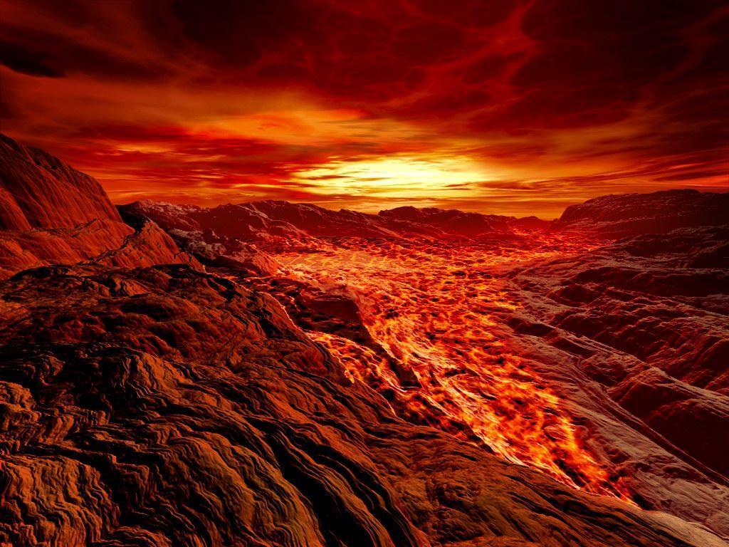 Конец света от ударного действия Нибиру стремительно наступает: названо единственное место спасения