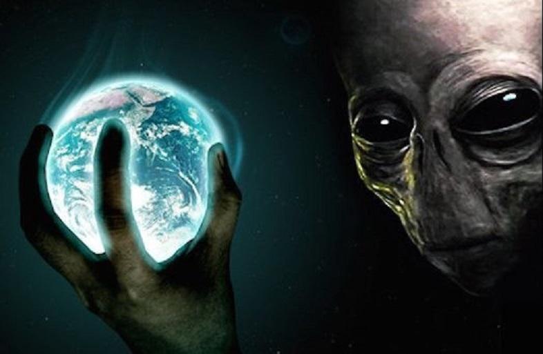 Астронавт NASA пришельцы хотят уничтожить Землю