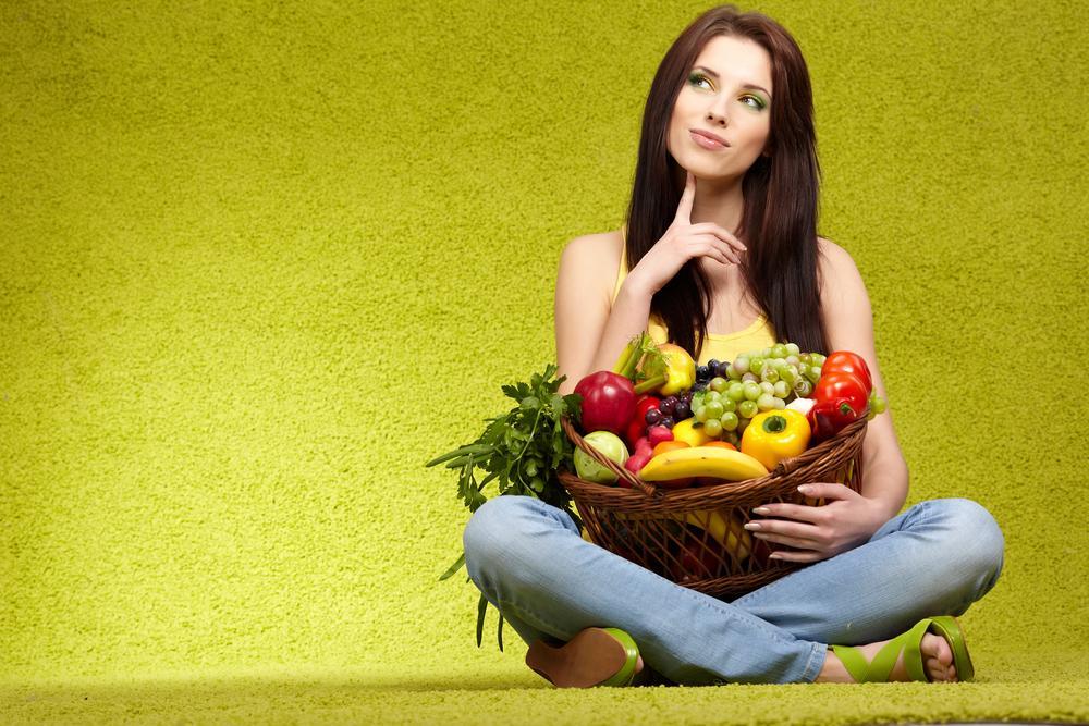 Похудеть без труда с помощью еды: названы продукты для самого полезного похудения
