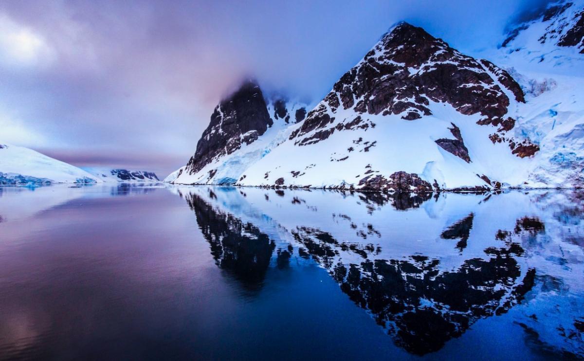 В Антарктиде обнаружено явление, которое готовит всему миру зловещий сюрприз