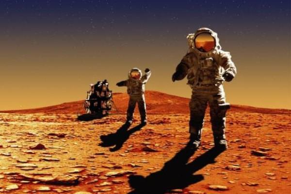 Ученые рассказали, какая смертельная опасность таится на Марсе