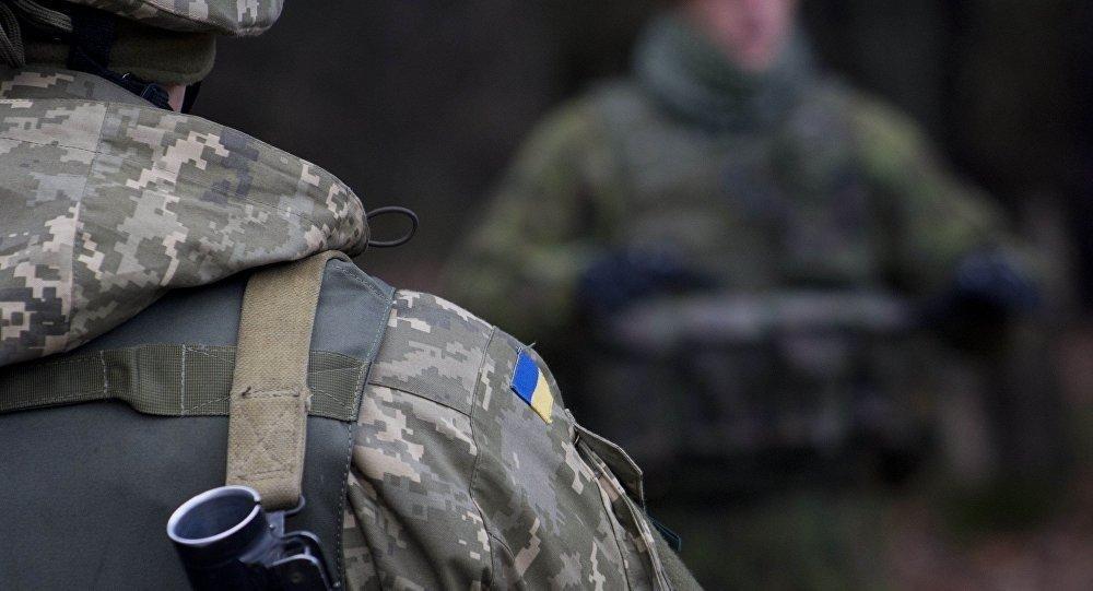 В Луганске сообщили об эпидемии на позициях ВСУ в Донбассе