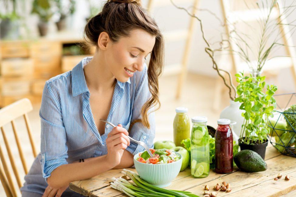Можно есть сколько угодно и худеть: самые лучшие продукты для похудения названы врачами