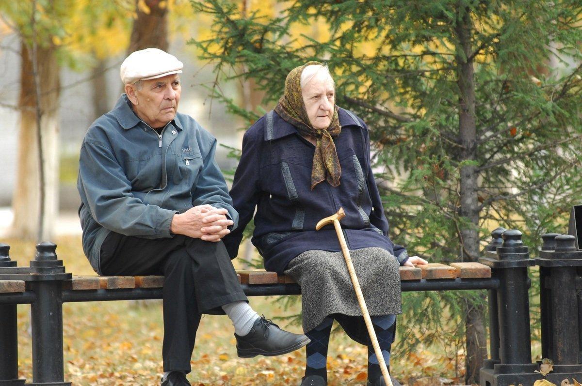 Повышение пенсионного возраста имеет скрытый позитивный эффект