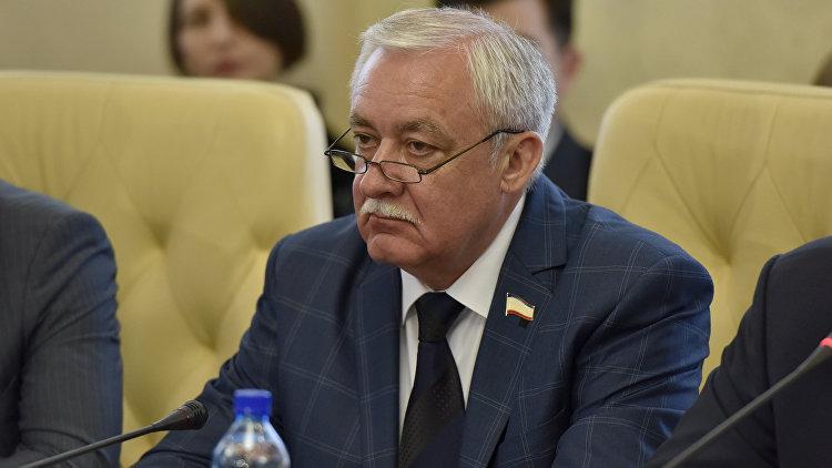 В Крыму предупредили НАТО относительно учений в Черном море