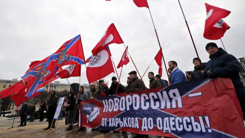 На Украине предложили невероятное: присоединить еще четыре области к Новороссии