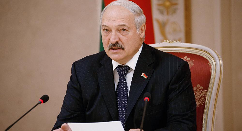 Лукашенко рассказал о сотрудничестве Белоруссии и США