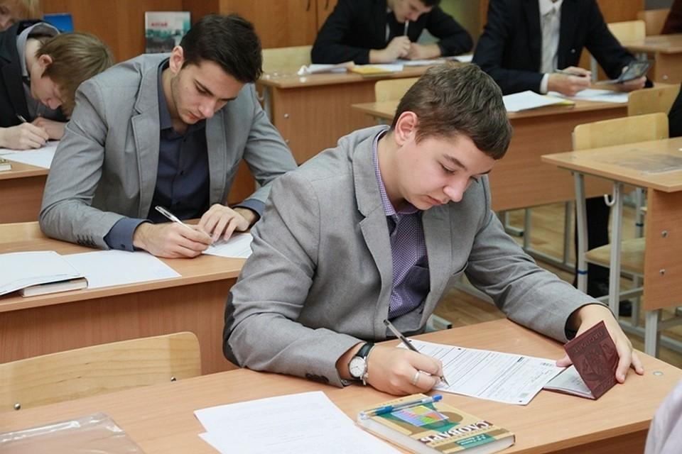 В Крыму и Севастополе ЕГЭ с 2019 года станет обязательным