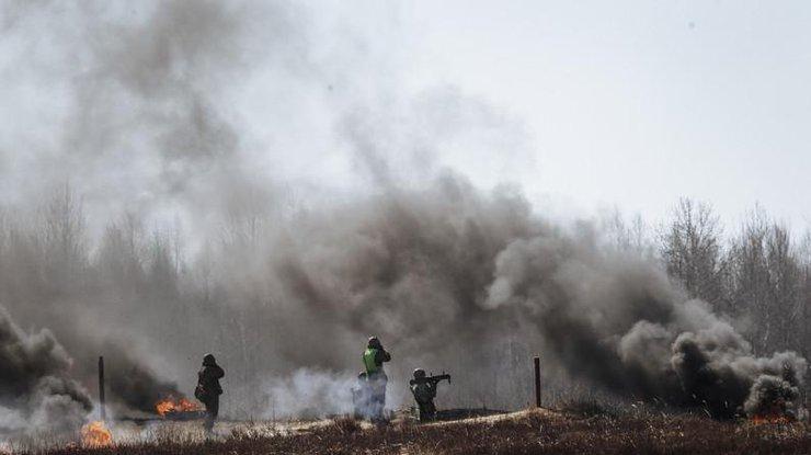 Донбасс, последние новости сегодня.