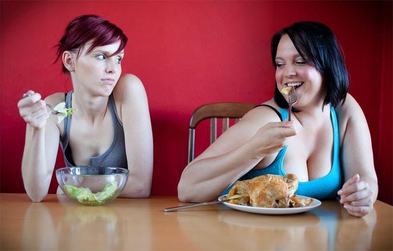 На Какой Диете Сидят Худеющие. Простая диета для похудения живота и боков: меню, фото