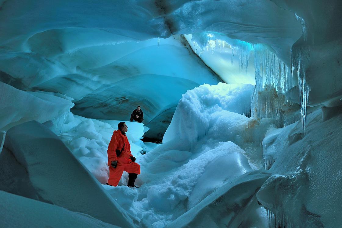 В Антарктиде обнаружены следы древних материков, проливающие свет на главные загадки континента