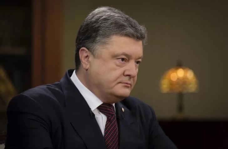 Порошенко уволил своего «постоянного представителя» в Крыму