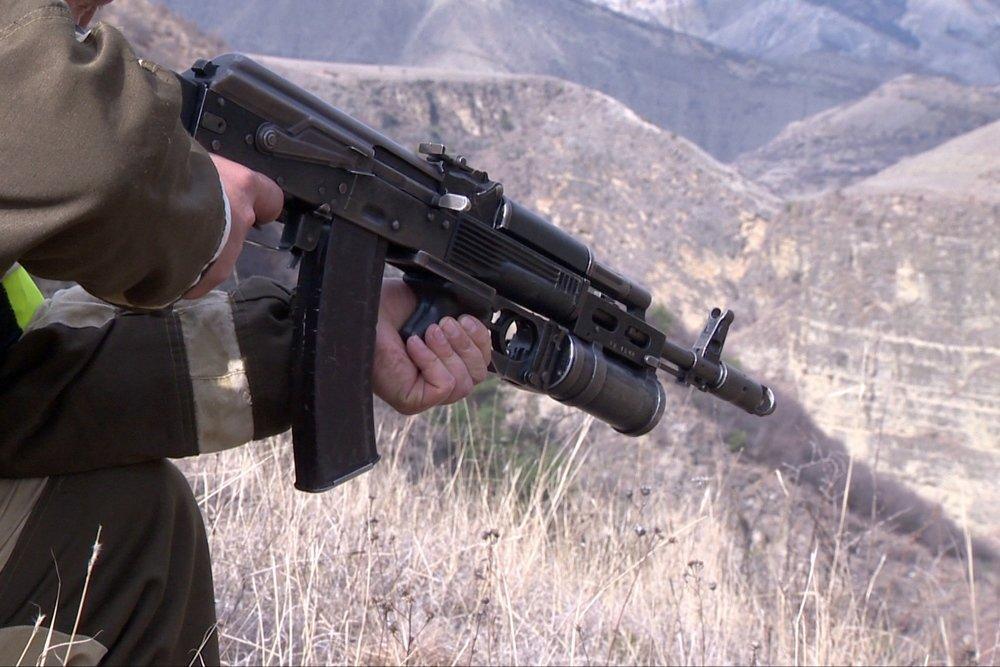 В Дагестане убиты трое предполагаемых боевиков