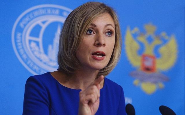 Вашингтон намерен купить украинское оружие для Венесуэлы — МИД РФ
