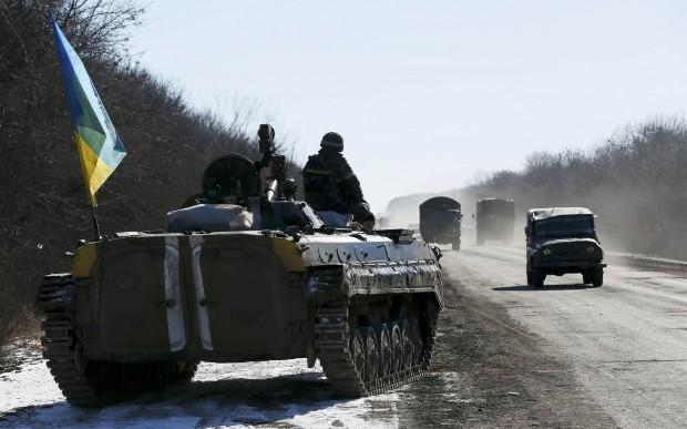 Россия может остановить все танки ВСУ; тайный визит Помпео в Донбасс