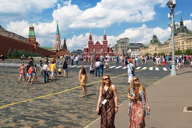 Гидрометцентр дал прогноз на лето в России