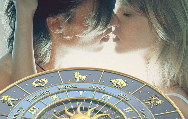 Сексуальный гороскоп