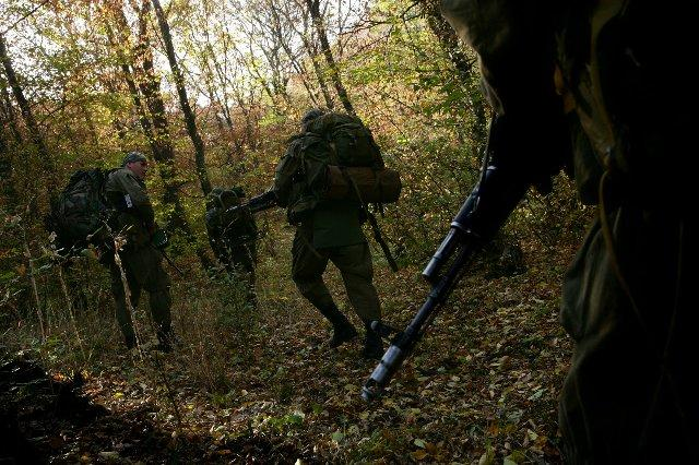 «Не боятся ничего»: в ДНР сообщили о странных войсках в Донбассе