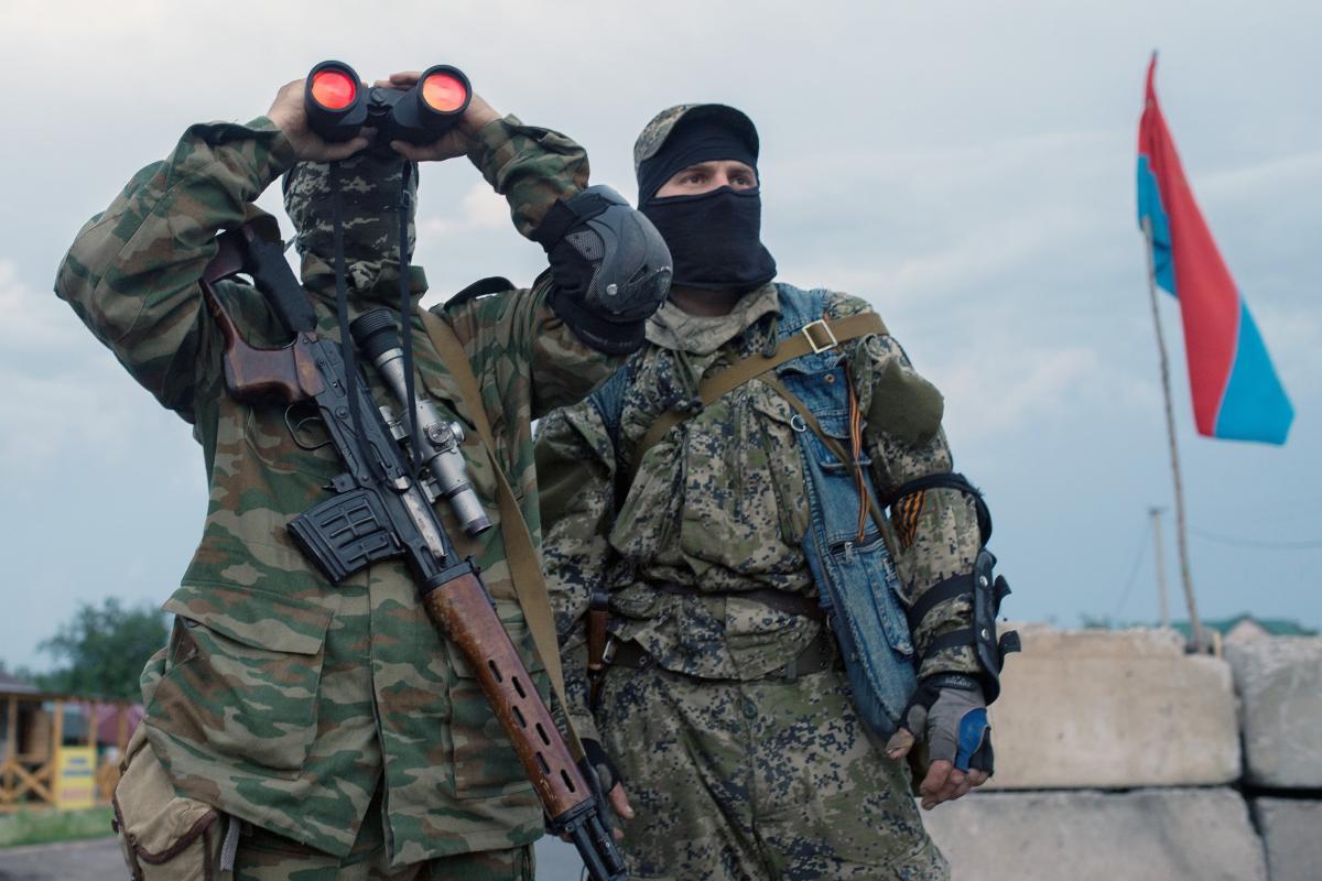 Ополченцам Донбасса раскрыли два тактических секрета