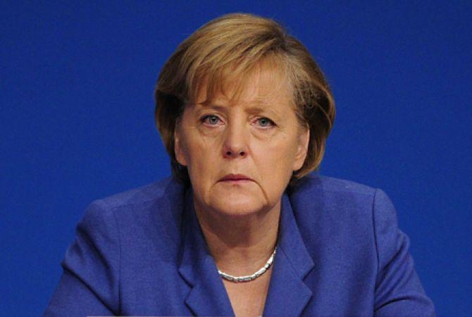 ВГермании произошла драка между беженцами и здешними жителями